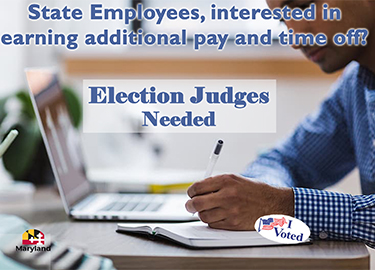 State Employees, interested in earning additional pay and time off.