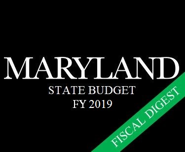 FY 2019 Fiscal Digest
