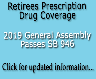 Update on Retirees Prescription Drug Coverage