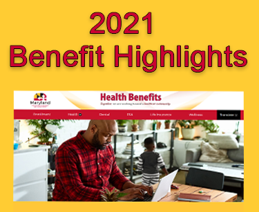 2021 Benefit Highlights